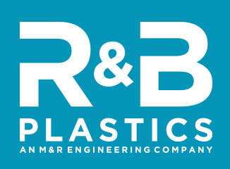 R&B Plastics Logo